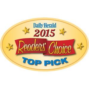 Daily Heral Reader's Choice